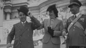 Adunata degli ufficiali in congedo (U.N.U.C.I.). Roma 9 maggio 1939 - XVII