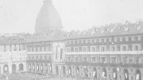 Manifestazioni Torinesi in occasione della venuta del Duce. Torino, 14-17 maggio 1939