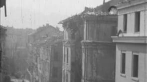 Bombardamento di Via Maria Vittoria