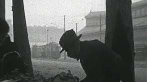 Documentario su Torino - Primo dopoguerra