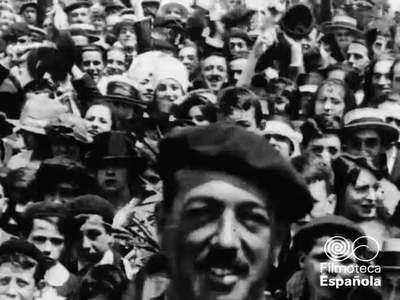 [Cementerio de Torrero] [Obra audiovisual] / Antonio de Padua Tramullas.