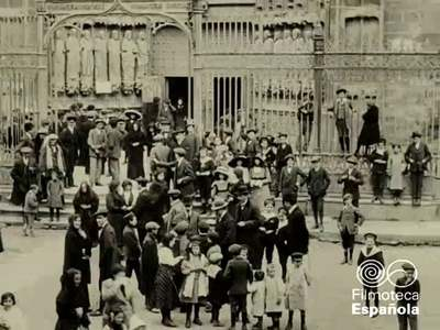 Revista de Huesca [Obra audiovisual] / Antonio de Pádua Tramullas.