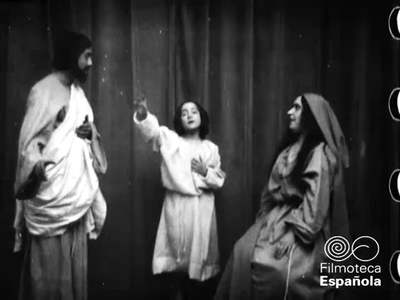 Bosquejo cinematográfico [Obra audiovisual] / Arturo Carballo.