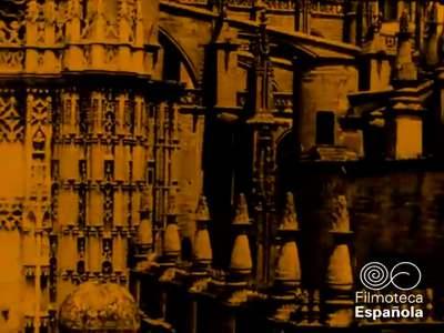 Sevilla y sus alrededores [Obra audiovisual].