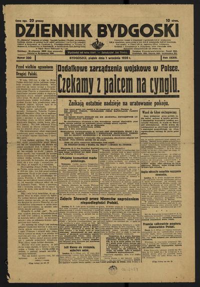 Dziennik Bydgoski