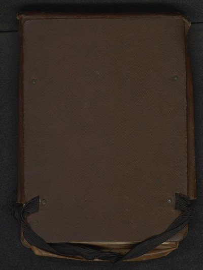 Brigade roll of mainly Roman Catholics and diary of Fr. Francis A. Gleeson 31 January 1915 - 30 April 1915