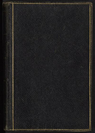 Diary of Fr. Francis A. Gleeson 7 February 1915 - 3 May 1915