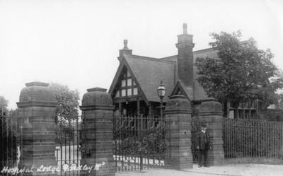West Midlands Tuberculosis sanatoria and public information