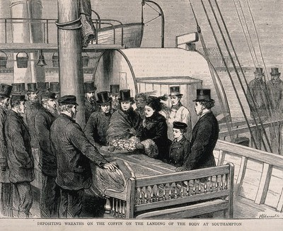 OMNIA - Coffins
