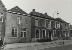 St. Jozefgesticht. Klooster St. Jozefgesticht. Gebouwd in 1868.