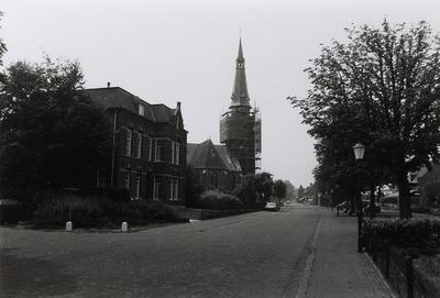 Woonhuis. Gebouwd in ca. 1870.