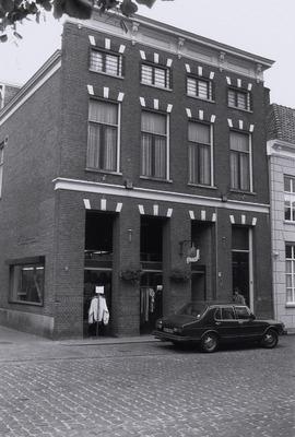 Woonhuis. Gebouwd in ca. 1900.