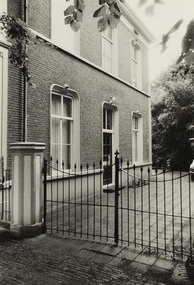 Woonhuis. Gebouwd in omstreeks 1870-1880.