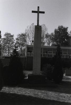 Woonhuis. Gebouwd in ca. 1930.