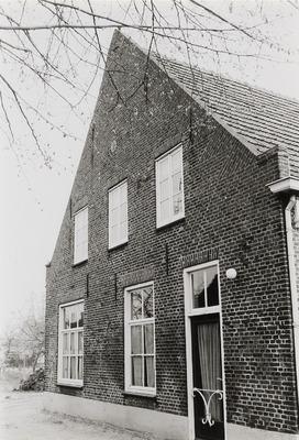 Teutenhuis. Gebouwd in 1769.