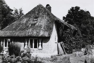 Boerderij. Gebouwd in 1846.