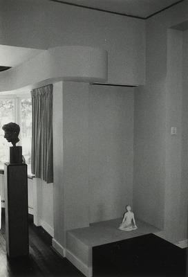 Woonhuis. Gebouwd in 1934.
