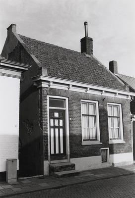 Dijkhuis. Gebouwd in ca. 1870- 80.