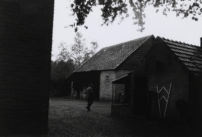 Langgevelboerderij. Gebouwd in ca. 1900. Verbouwing ca. 1965.