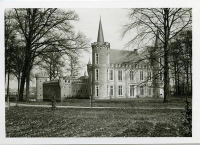 Kasteel Henkenshage; kasteel Henkenshage.