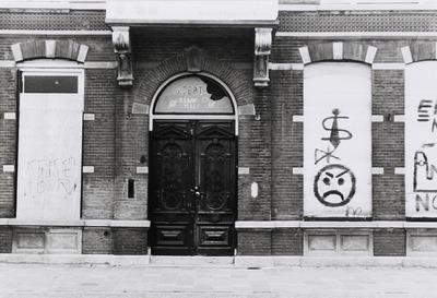 Woonhuis. Gebouwd in ca. 1895.