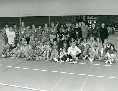 toernooi om de jeugdbokaal handbal