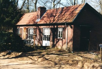 Woning familie Roessink (Hannibal)