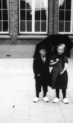 collectie Zandvoort Holten uit de jaren '30