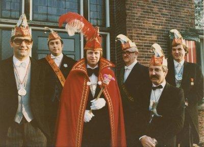 Prins Albert van de Looker Mölle