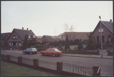 Constructiebedrijf Schooten aan de Esstraat