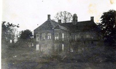 Oosterhof in verval