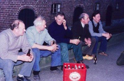 bevrijdingsfeest Oranjestraat