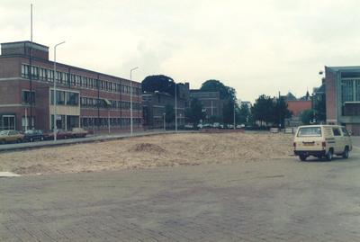 Hellestraat, Amersfoort.