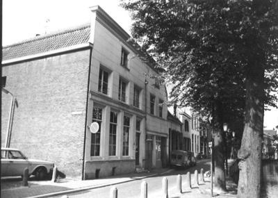 Langegracht 23, Amersfoort.