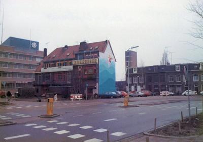 Van Asch van Wijckstraat, Amersfoort.