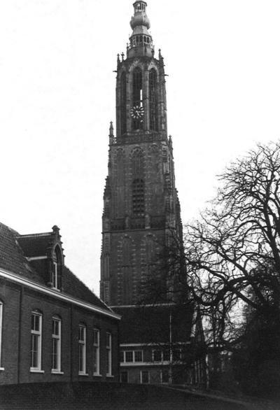 Breestraat, Amersfoort.