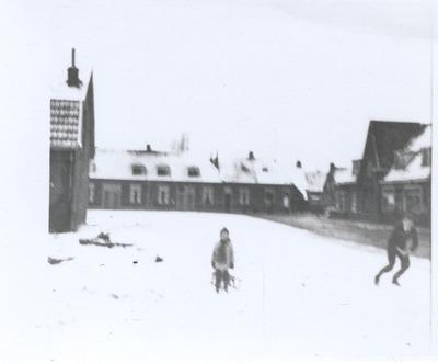 Buurtseweg Dijkgraafseweg zuid
