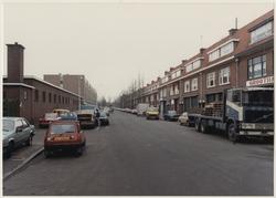 Marktweg richting Veluweplein