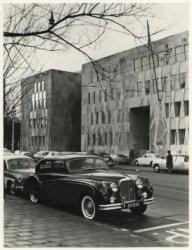 Lange Voorhout 104 - Amerikaanse ambassade