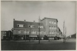 Goeverneurplein 7-1, tussen de Van Oosterwijk Bruynstraat en de Goeverneurlaan