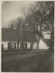 Hanenburglaan, boerderij Hanenburg