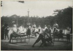 Scheveningse Bosjes, speeltuin 'De Bataaf'