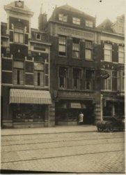 Weimarstraat 65, De Regentes