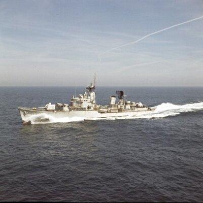 De onderzeebootjager (B-jager) Hr.Ms. Groningen (1956-1981)