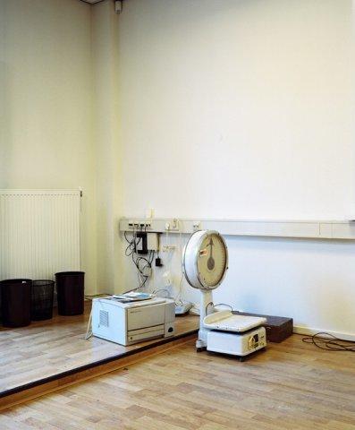 Veilinglocatie van Schildersbedrijf Arum-Breed zonder kavels.