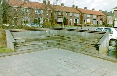 Koningin Julianaschool in de Achterstraat.