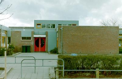 Koningin Julianaschool in de Achterstraat