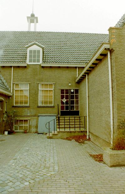 Bierensstraat, museum
