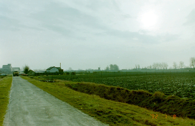 Nieuwlandseweg, viskwekerij