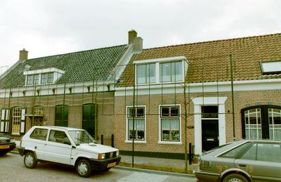 Voorstraat (lindebomen)
